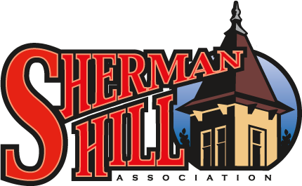 Sherman Hill Association logo