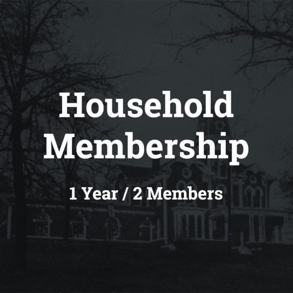 SHA Household Membership