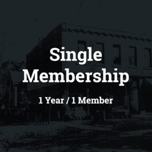 SHA Single Membership